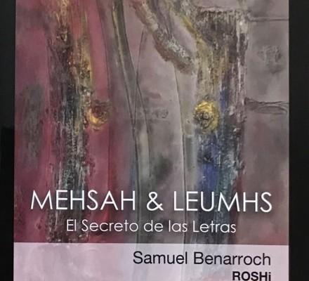 El secreto de las letras Mehsah & Leumhs
