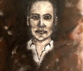 Host pintura ROSHi